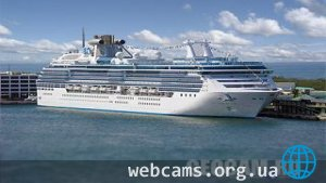 Port Everglades HD Webcam